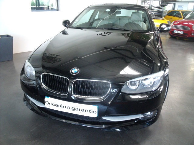 littoral auto 35 voiture occasion bmw 320d 2010. Black Bedroom Furniture Sets. Home Design Ideas